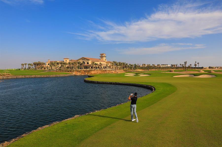 مدينة عبدالله الاقتصادية تستعد لاحتضان بطولة المملكة للجولف