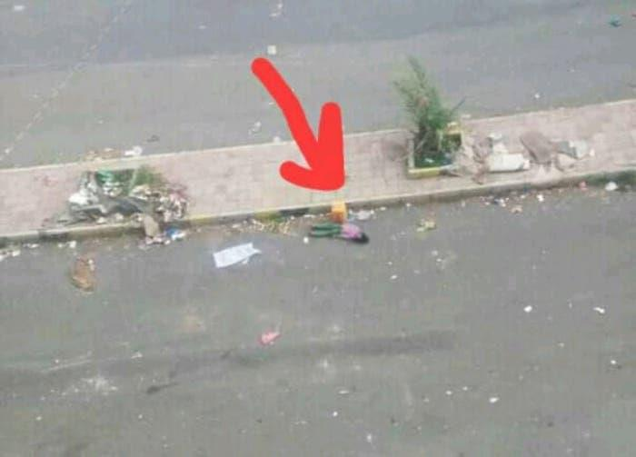 قناص حـوثي يستهدف طفلة أثناء جلبها الماء في تعز
