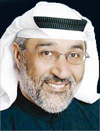 محمد خضر الشطي