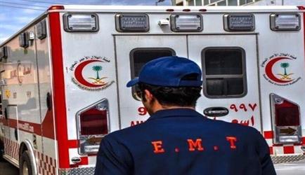 """""""تعليم الأحساء"""": إصابات طفيفة لمعلمات في حادث سير.. وسائقهن ما زال في المستشفى"""