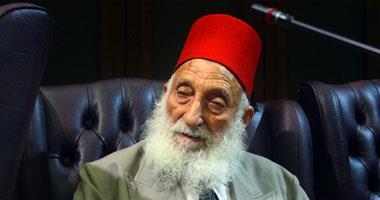 وفاة الشيخ حافظ سلامة زعيم المقاومة الشعبية بالسويس عن عمر يناهز 92 عاما