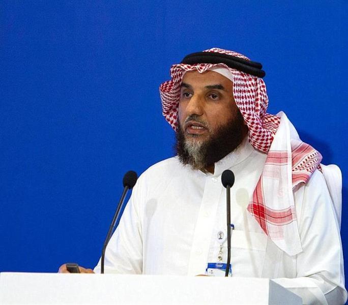 الدكتور عبد الله عسيري
