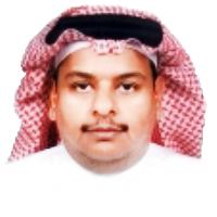 عبدالعزيز بن عيضه العوفي