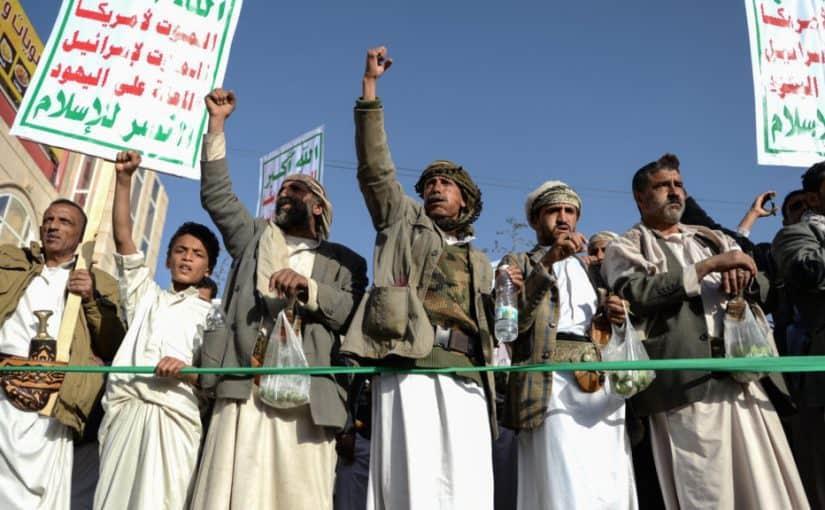 الخزانة الأمريكية تفرض عقوبات على شبكة تجمع ملايين الدولارات للحوثيين