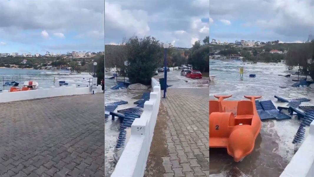 بعد إزمير.. زلزال ثان يضرب ولاية آيدن التركية