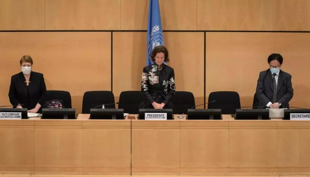 قرار أممي بتشكيل لجنة دولية للتحقيق في الانتهاكات في الأراضي الفلسطينية المحتلة