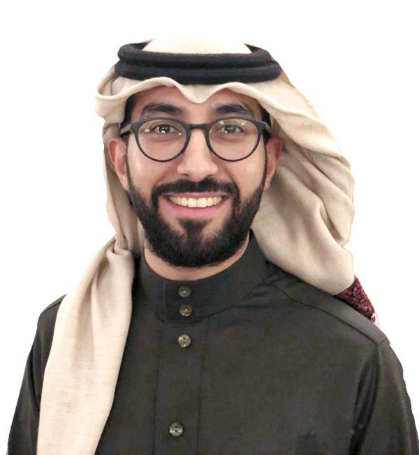 قصي بن عبدالله السيف