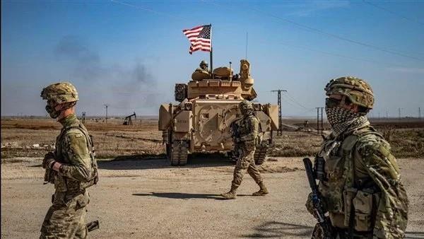 العراق: استهداف قاعدة أمريكية على حدود الكويت بـ 3 صواريخ