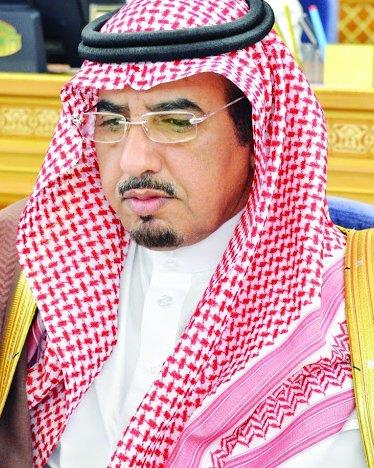 عضو مجلس الشورى عساف أبو اثنين