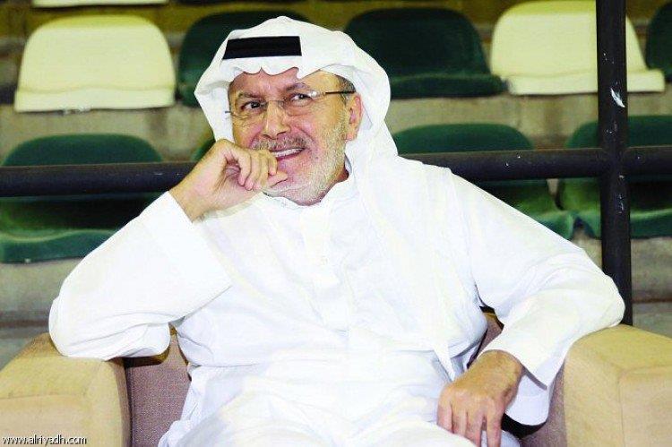 رد فعل الوسط الرياضي بعد قرار الامير خالد
