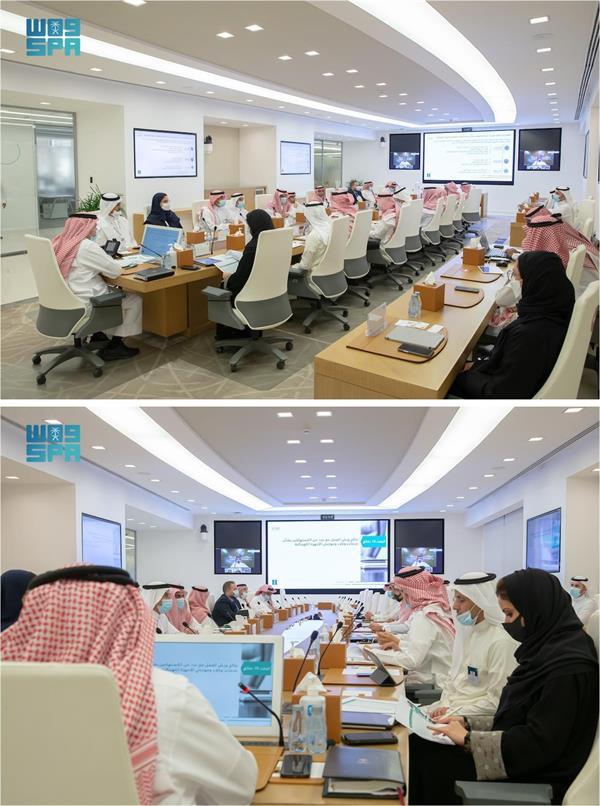 صور من الاجتماع