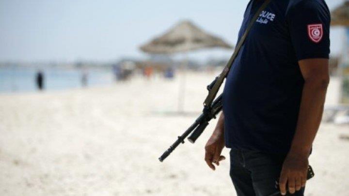 تونس: مقتل ثلاثة جهاديين وإصابة دركي في تبادل إطلاق نار
