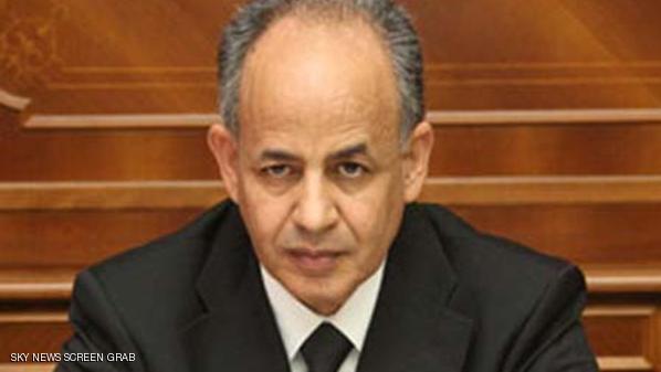رئيس الوزراء الموريتاني المكلف مولاي ولد محمد لقظف