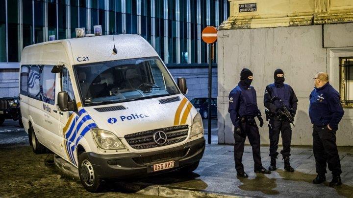 بلجيكا: توجيه التهمة رسميا إلى مشتبه بهما جديدين في سياق اعتداءات باريس