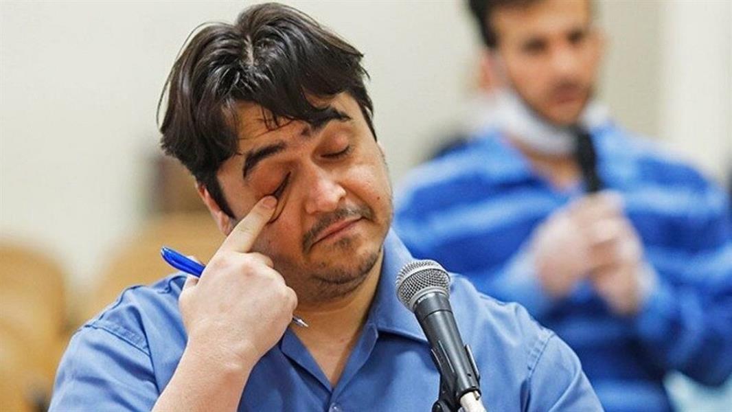 إيران تعدم صحفياً معارضاً بعد خطفه من المنفى