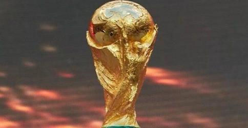 نصراوي ضمن قائمة هدافي كأس العالم خلال أخر 10 بطولات !