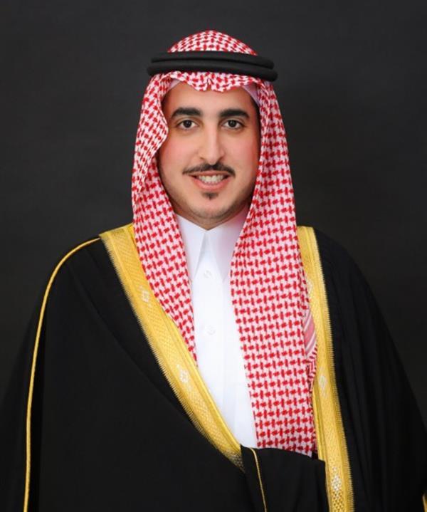 الأمير فيصل بن نواف بن عبدالعزيز
