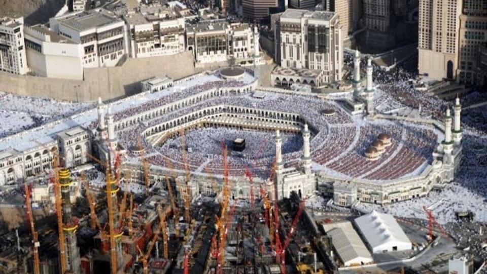 أخبار 24 تعرف على قصة المهندس الذي صمم توسعة الحرمين في عهد الملك فهد