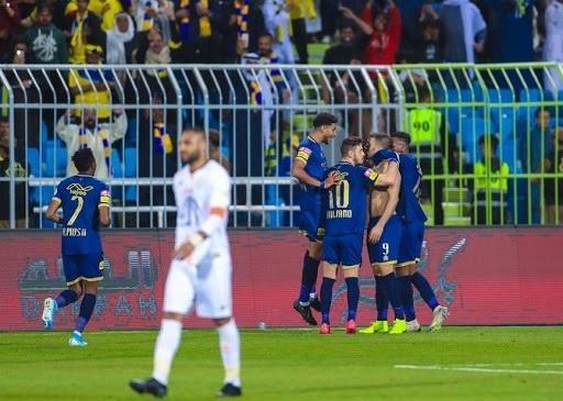 """""""هيئة الرياضة"""" تُصدر بياناً حول التصريحات المتعلقة بجماهير مباراة الشباب والنصر"""