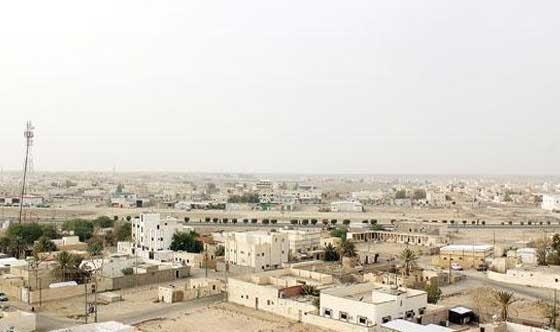 محافظة المويه