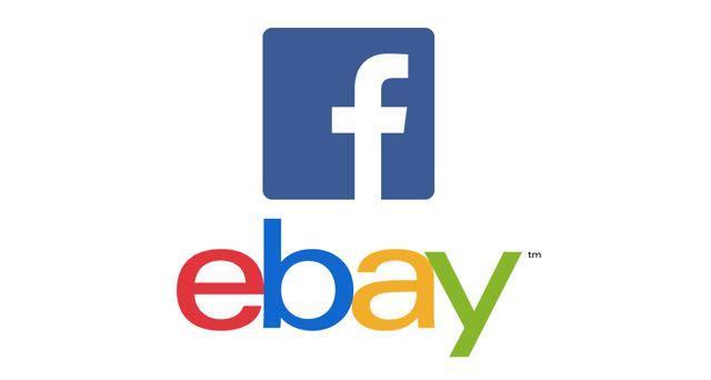 فيسبوك وإيباي تحذفان مئات الحسابات