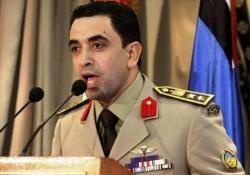 العقيد أركان حرب أحمد محمد علي