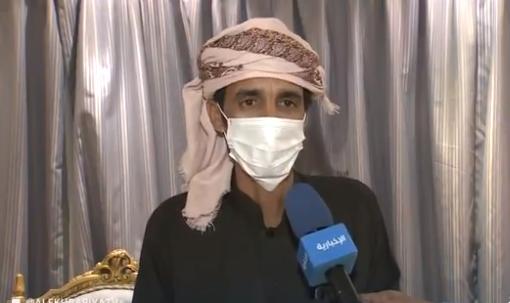 والد التوأم الطفيلي اليمني يروي معاناته حتى استجابة مركز الملك سلمان مع حالته