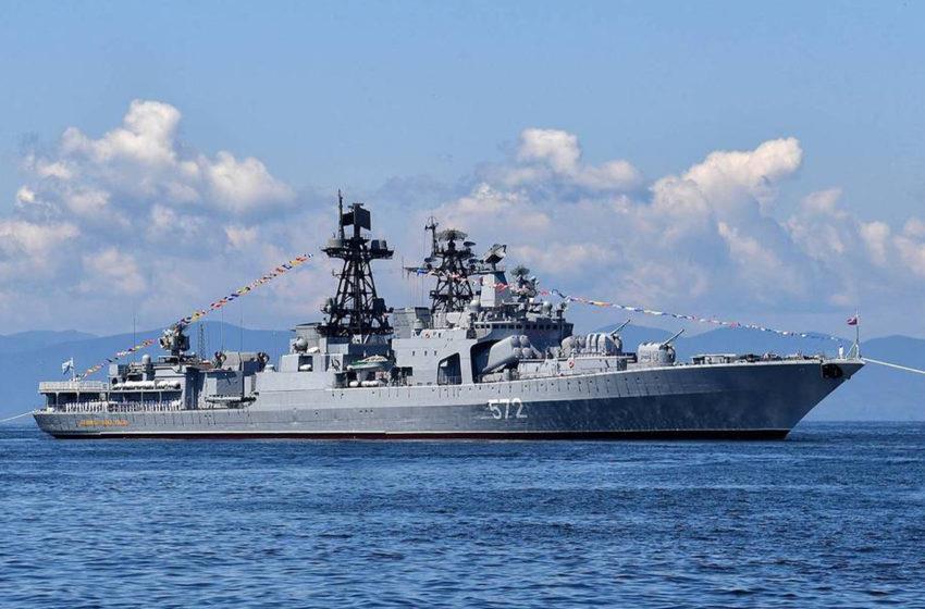تتطلب الاستفزازات مثل تحركات سفينة بريطانية ردا قويا من روسيا