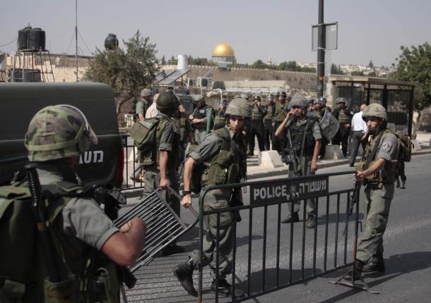 لجنة حقوق الإنسان العربية: انتهاكات الاحتلال في القدس جريمة يندى لها الجبين