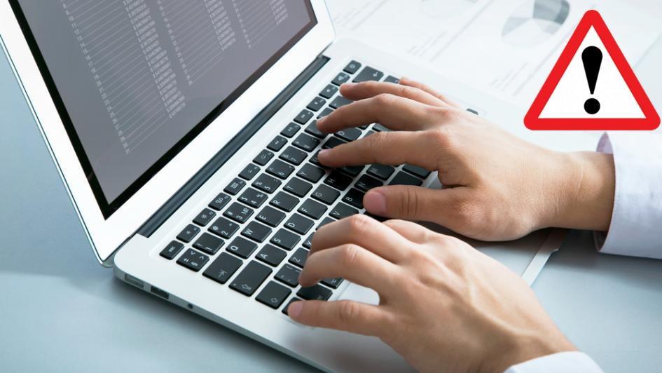 عروض الوظائف على مواقع التواصل الاجتماعي