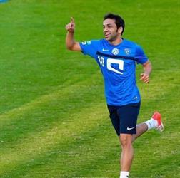 الشلهوب يوجه رسالة للاعبي السعودية قبل المونديال