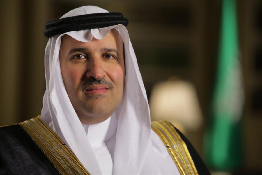 أمير المدينة المنورة الأمير فيصل بن سلمان