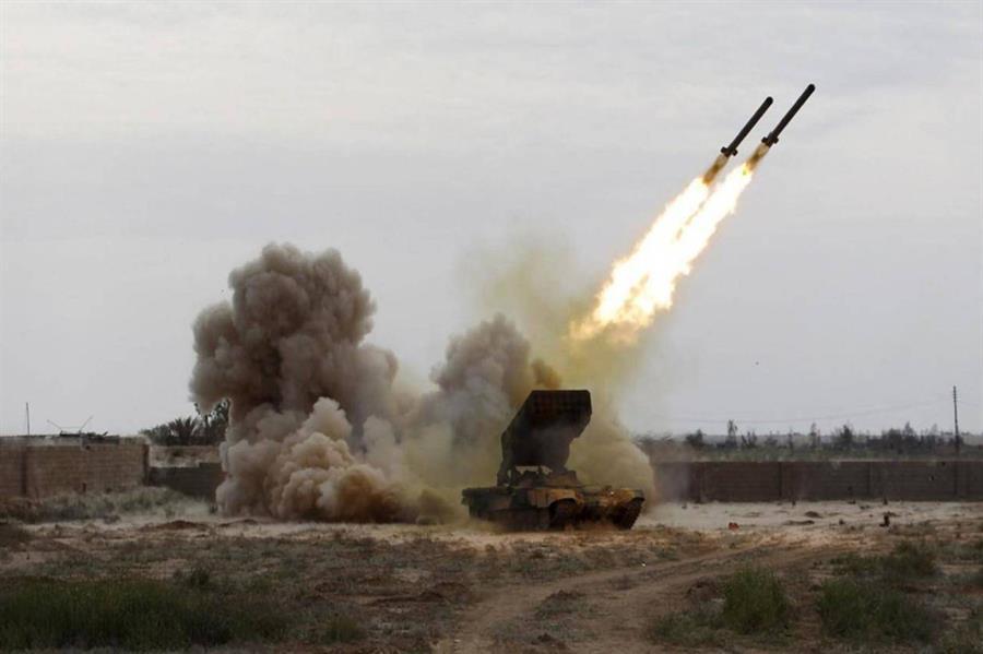 التحالف: تدمير طائرة مسيرة مفخخة أطلقتها ميليشا الحوثي باتجاه جازان