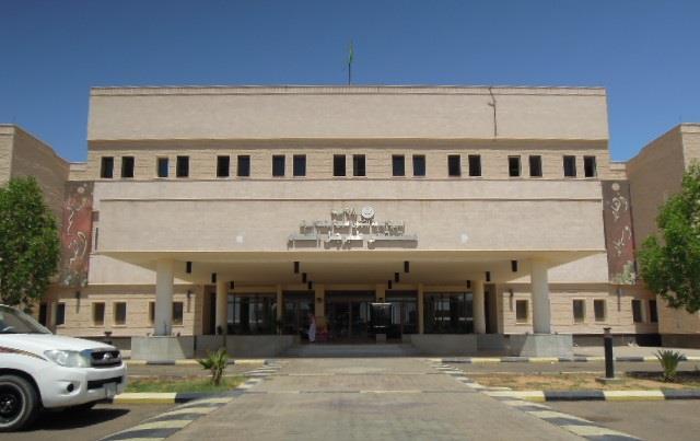 مستشفى طبرجل العام
