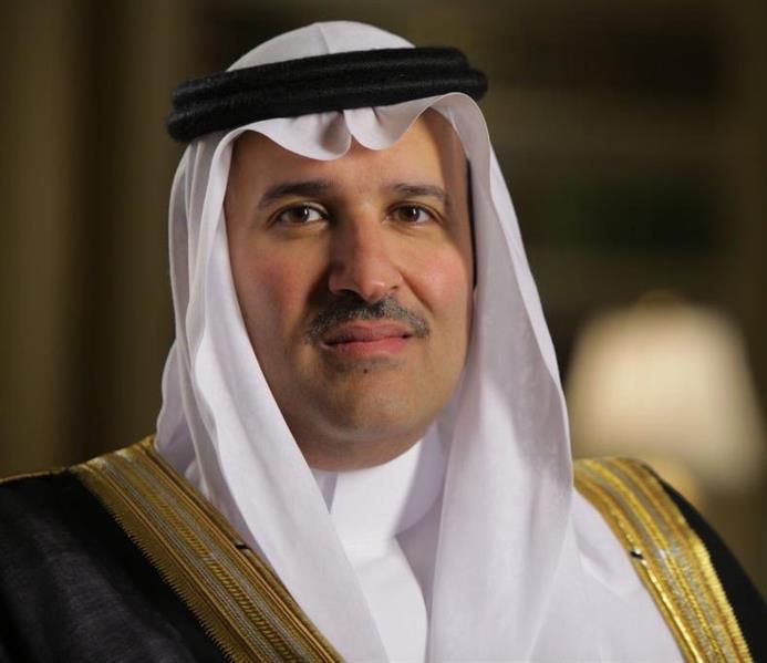 الامير فيصل بن سلمان أمير المدينة المنورة