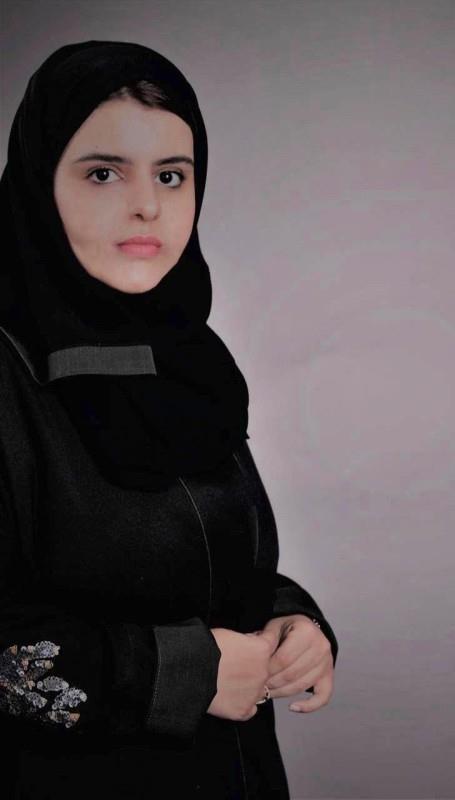 المحامية السعودية نورة الوندة