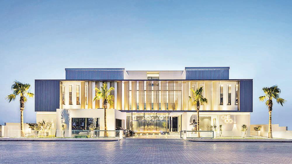 بأكثر من 111 مليون درهم ... فيلا تحطم الرقم القياسي لأغلى منزل مبيع في دبي