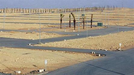 """""""الإسكان"""" تتوعد.. السبت المقبل آخر موعد لسداد رسوم الأراضي البيضاء في الرياض"""