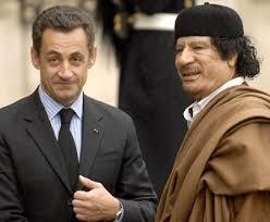 """النيابة الفرنسية توجه لـ""""ساركوزي"""" تهمة """"تشكيل عصابة إجرامية"""""""