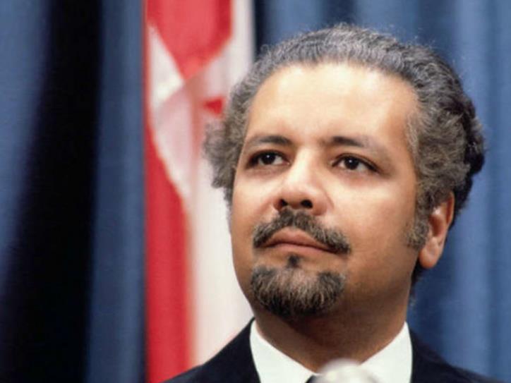 """اختُطف من مقر """"أوبك"""" وكان أول أمين عام لها.. محطات في حياة وزير البترول الراحل أحمد زكي يماني"""