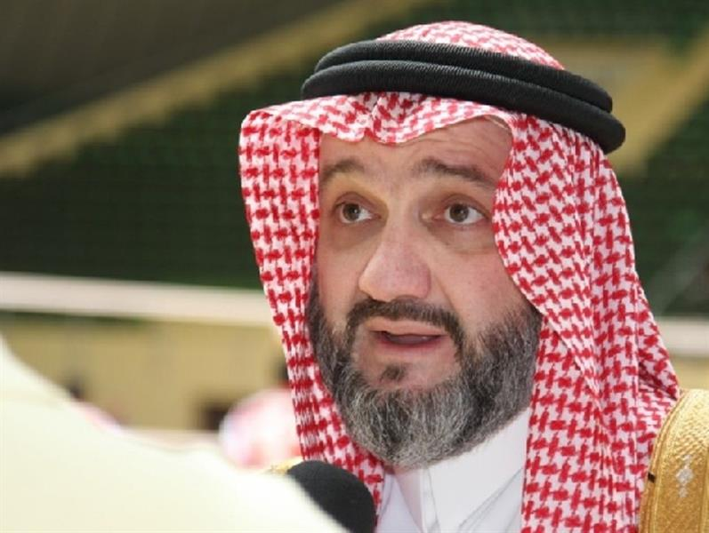 """خالد بن طلال يعلق على تصريحات آل الشيخ حول """"أقزام آسيا"""": لا ينفع مع هؤلاء إلا المواجهة والأسلوب القوي"""