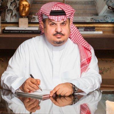 أراها لَحْظَةً.. لَيْسَتْ سِنينا.. عبدالرحمن بن مساعد ينشر قصيدة بمناسبة بلوغه سن الخمسين