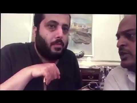 تركي آل الشيخ لـفواز الشريف: خليك في الكرة ما صدقت افتك !