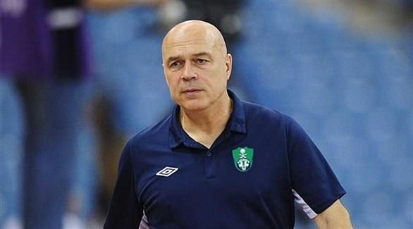 غروس يلغي منصب مدير الكرة في الزمالك