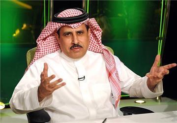 احمد الشمراني