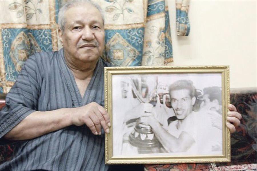 مبارك عبدالكريم