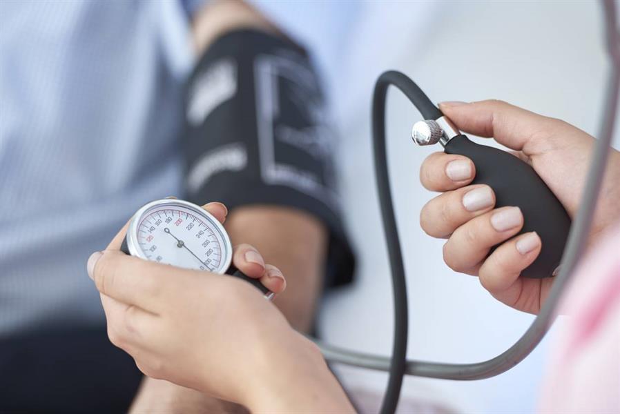 دراسة لمنظمة الصحة العالمية: السمنة والفقر من أسباب ارتفاع ضغط الدم