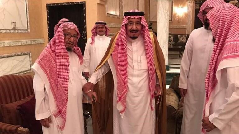 عاصر 4 من الملوك.. مَن هو المستشار في الديوان الملكي الراحل الشيخ ناصر الشثري