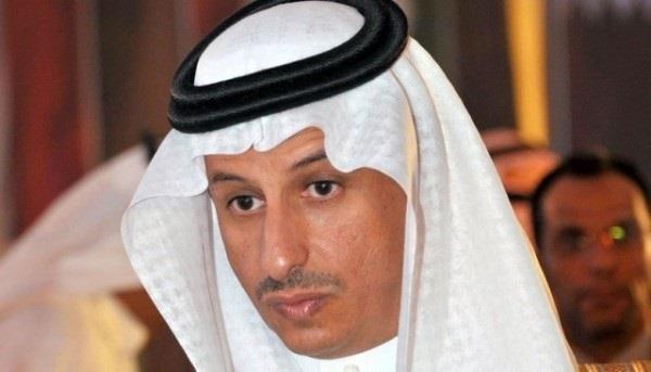 تعرف على أحمد الخطيب.. أول رئيس لـ الترفيه