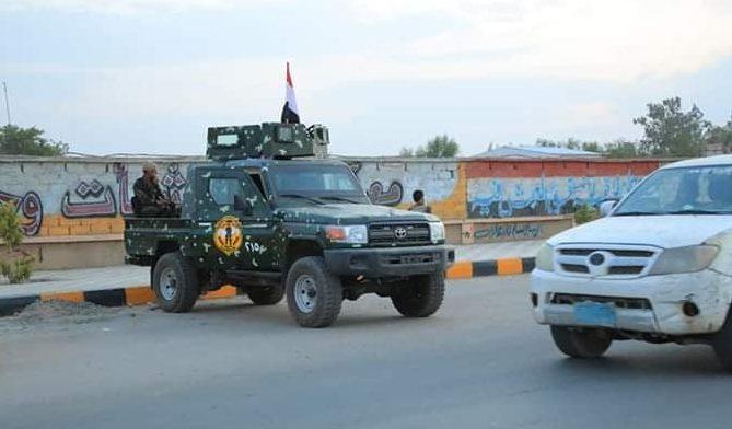 إسقاط خلية إرهابية تعمل لصالح مليشيا الحوثي في محافظة مأرب